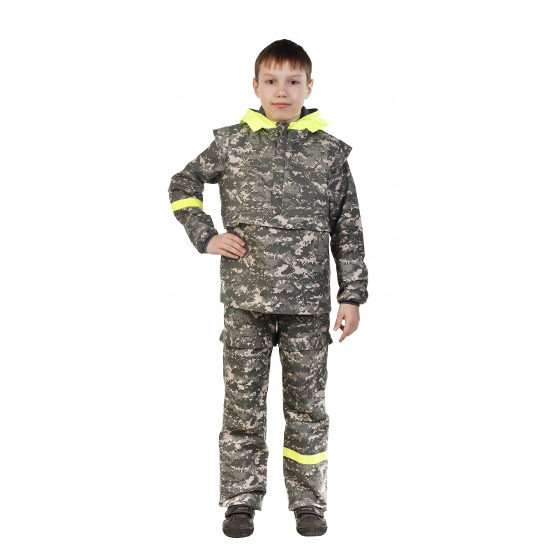 Школьные детские костюмы