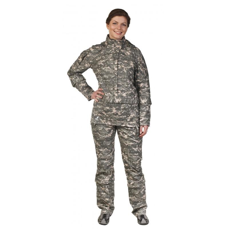 Женский костюм для туризма