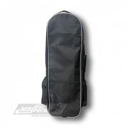 Рюкзак кладоискателя М2 (Черный)